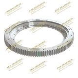 9E-1B35-1077-0542-1 slewing bearing Replace Europe Slovakia volvo excav swing bearing slew ring gear spacer for slew bearing PSL bearing