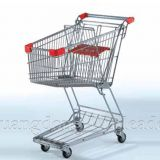 YLD-AT072 Asian Shopping Cart,shopping trolley,shopping cart,Supermarket Trolley Manufacturer