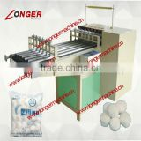 Medical cotton ball rolling and cutting machine|Cotton ball forming machine|Automatic