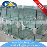 Fashionable large glass fish bowl with wholesale price