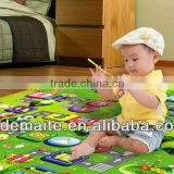 Foam waterproof Baby Floor gym mats