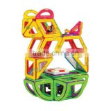 Inquiry about New MagKiss-Magformers Set Magnetic Building Toy Triangules Rainbow Family Fun Game Kids