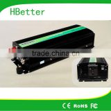 12v 220v modified sine wave ,1500w micro motor inverter,1500w dc ac modified sine power inverter