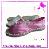 China Wholesale Custom made in china canvas shoes