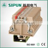 JF5 S3 plate screw triple deck connector terminal