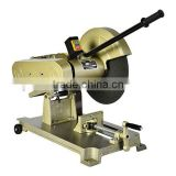 JSG-T400A hand sand wheel cutting machine