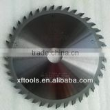Hukay circular saw blade for grooving