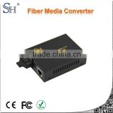 Small size cost-effective 10/100Mbps cctv to ethernet converter