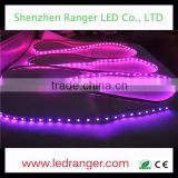 silicon sleeve Non Waterproof LED Light Strips IC WS2811 12V 30LEDSs 48LEDs 60LEDs per meter for Lighting decoration