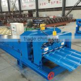 aluminium metal glazed tile roll forming machine for sale                                                                                                         Supplier's Choice