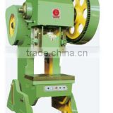 Single Crank C-Frame Power Press, Power Press Machine, Press Machinery                                                                         Quality Choice