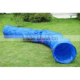 5M Pet Agility Tunnel 18 feet Dog Training Devices