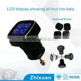 Shenyongtong supply Car Tire Pressure Monitoring System, TPMS, Digital Tire Pressure Gauge