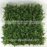 ARTIFICIAL PLASTIC BOXWOOD HEDGE MAT PANELS
