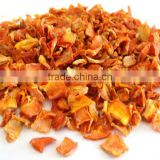 Dried Spiced Carrot