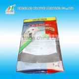 2015 Good quality clear pe ziplock bag,tablet dispensing ziplock bags,printed ziplock plastic bags