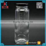 High quality 110 ml wholesale glass juice bottles glass beverage bottles wholesale with screw cap                                                                                                         Supplier's Choice