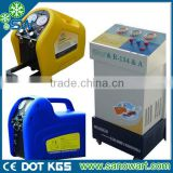 R-134a refrigerant filling machine Recovery Charging Machine