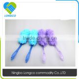 hot item long handle shower back brush