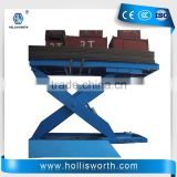 Low cost Home hydraulic lift elevator Scissor lift platform price Outdoor lift elevators