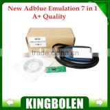 Newest Truck AdBlue Emulation AdBlue Emulator 7 in 1 Emulator Adblue for MAN, Iveco, DAF, Volvo and Renault