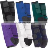 Neoprene Horse Tendon b oots for Sport Racing Horse                                                                         Quality Choice