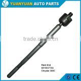 dodge charger accessories 68158377AA inner tie rod end for chrysler 300c dodge charger challenger 2012