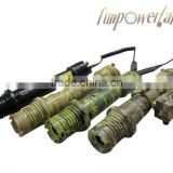 100mw -20C Working Water-proof Long Distance Zoomable Green Laser Designator/Laser Sight