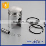 SCL-2013050075 Piston Kit for JAWA 350 Motorcycle Engine Parts