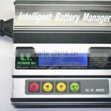 G.T. Power A6-D 100-240V Input 1-6S 5A Dual Power LiPo/LiFe Balance Charger/Discharge