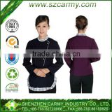 Women's Autumn & Winter Use Hotel Worker's Clothing Housekeeping Staff's Uniform
