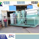 Mineral Processing/Gold Production Equipment Accessories Desorption Electrolytic Machine