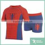spider printed short sleeve tie dye t shirts soft and thin t-shirts sport t-shirts cricket
