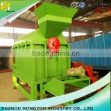 High quality decorticating fiber machine for sale in Malaysia