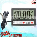 MINI button digital thermometer DC-2