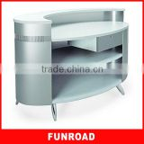 Check Out Counter Cash Counter Cash Desk Cash Table for hot sale