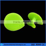 best selling imports Silicone Brush Remover Facial Cleansing Pad