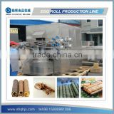 New Type Automatic Hollow Wafer Stick Production line