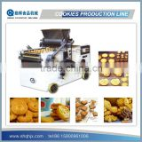 Multi-Functional Small Cookies Machine