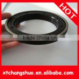 Spear parts oil seal hydraulic cylinder seal for excavator/piston seal China Manufacturer rubber d ring