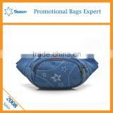 Wholesale canvas fanny pack nurse waist pack waist leg bag