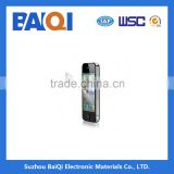 High clear tihickness 50 mircon protective PE film screen surface protection for sony/iphone5/lenovo