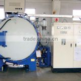 Single Chamber Horizontal Annealing Furnace