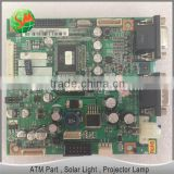 Nautilus Hyosung ATM machine parts 7540000005 5600 VGA Board for Hyosung 5100 and 5300XP Machines