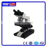 40X-1600X Binocular Biological Laboratory Microscope