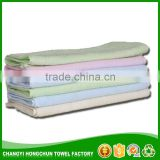 China suppliers fast dry cotton towel brown bath towels for man