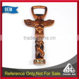 China factory custom shape Liquid Beer Bottle Opener