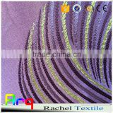 Southeast Asia style light soft pure silk poly blend curtain fabric for curtain matching bedspreads Chinese textile factory