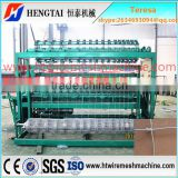Automatic!Grassland Fence Weaving Machine for Farm Fence /Deer Fence/Flock Fence