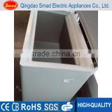 110V/220V 12V Deep Chest 200L Gas Freezer